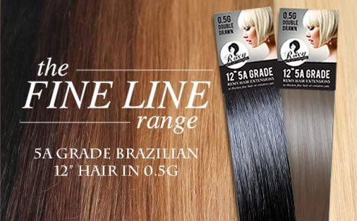 fine line brazilian hair extensions